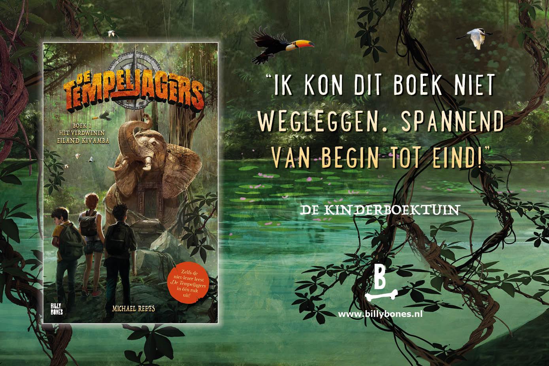 tempeljagers_quote_kinderboekentuin